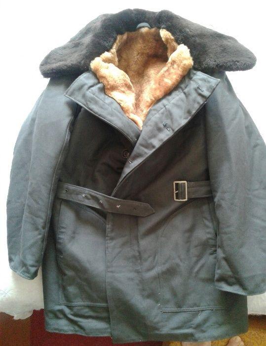Продаю спец.одежду (суровая зима)