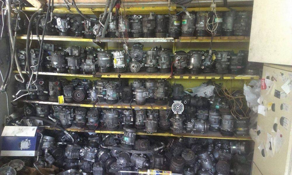 Зареждане, ремонт и профилактика на автоклиматици и хладилни камиони гр. Шумен - image 4