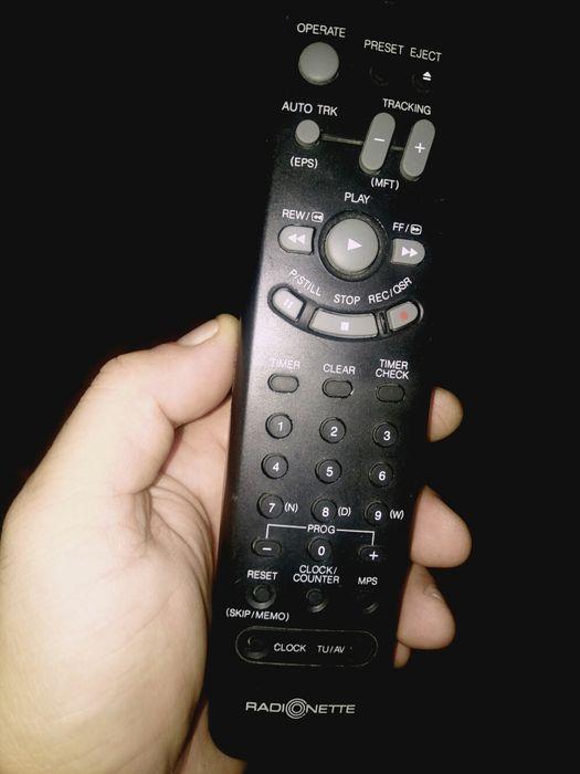 Telecomanda Radionette