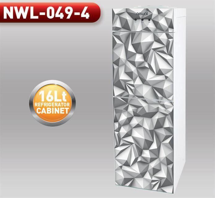 Despensador de água 16lt Newal. Disponível