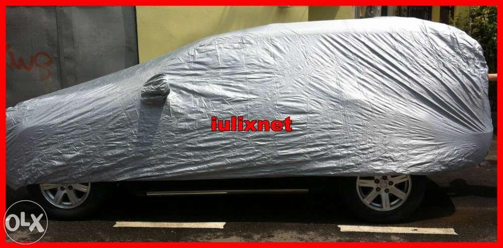 PRELATA AUTO pentru jeep (off road) husa peva pentru protectia masinii