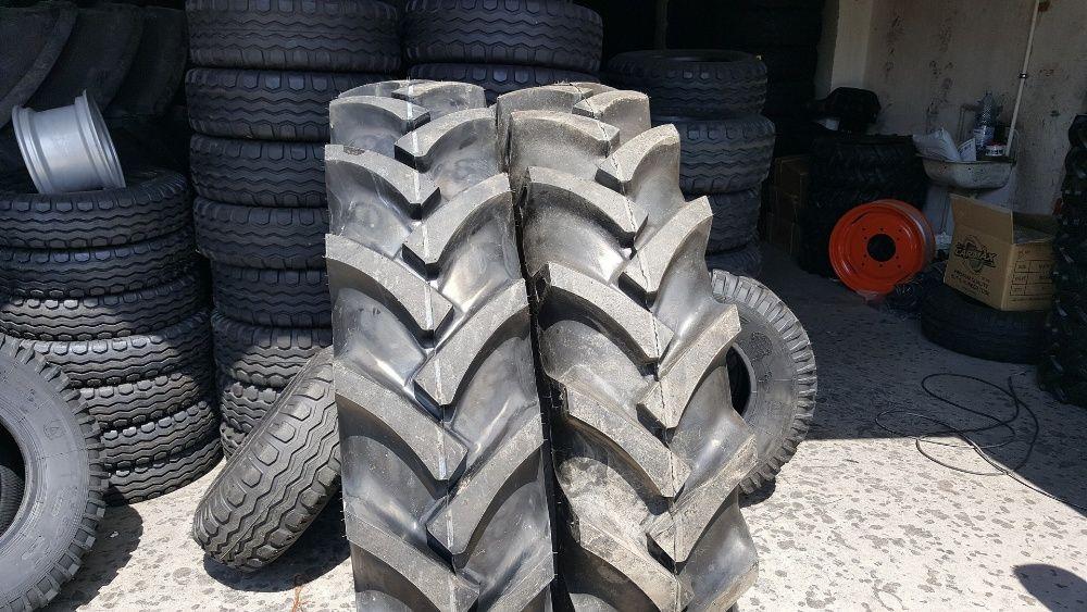 Cauciucuri 12.4 32 OZKA 8 pliuri noi cu garantie si tva inclus pneuri