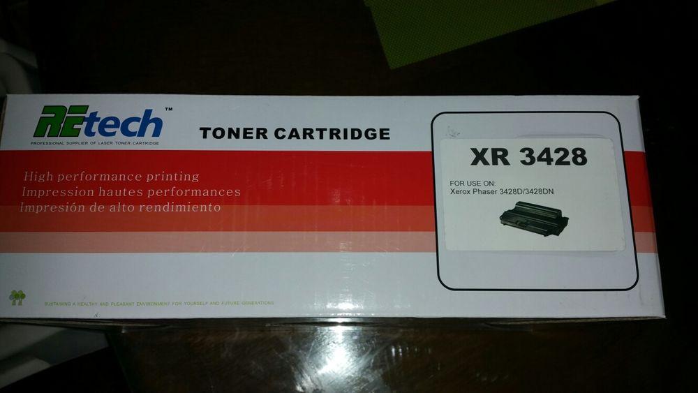 Toner Retch xr3428