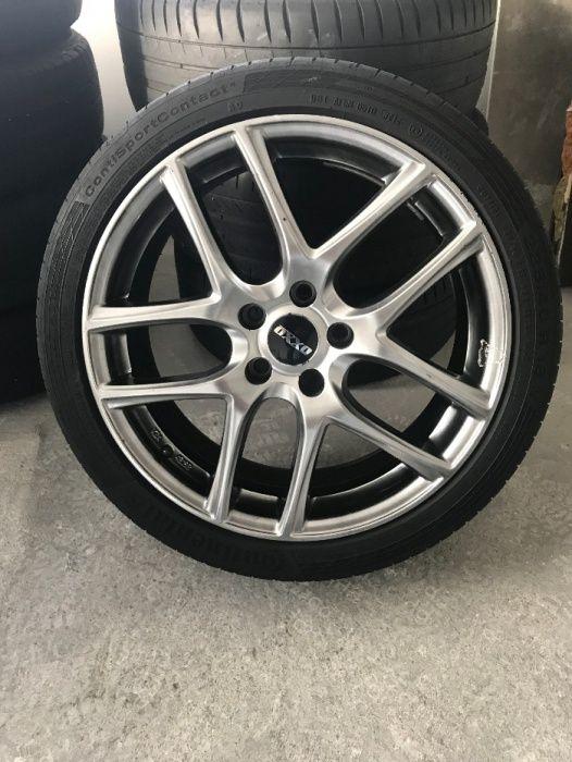 """Jante Aliaj 18"""" 5*112 Vw.Audi.Skoda !"""