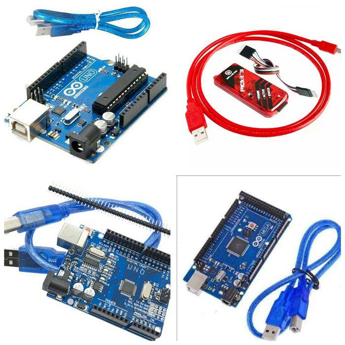 Arduino Arduino Arduino