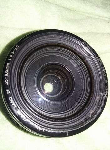Obiectiv CANON pentru aparat foto,Transport GRATUIT