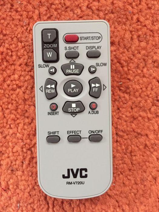 Telecomanda jvc RM-V720U