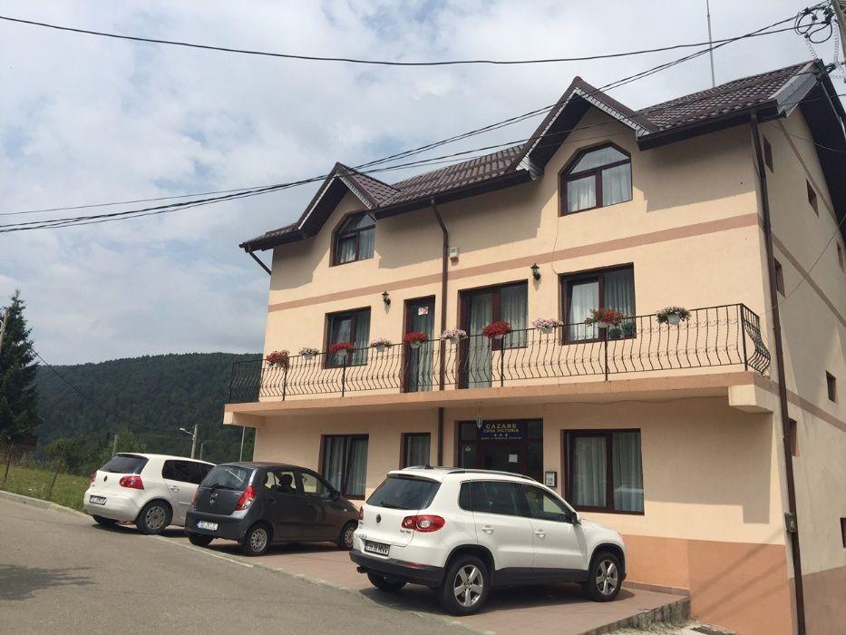 Vanzare  casa  8 camere Prahova, Busteni  - 510000 EURO