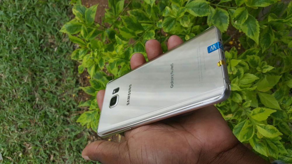 Galaxy Note 5 novo fora da caixa 32 gb Bairro Central - imagem 2