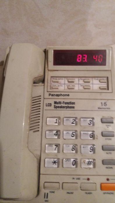 Продам стационарные телефоны с определитем номера и без определителя в
