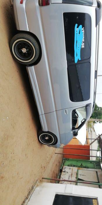 Regius a gasolina super clean Maputo - imagem 1