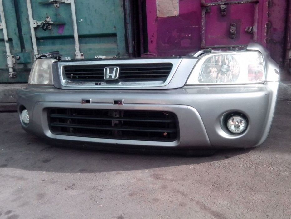 Телевизор на Хонда СРВ Honda CR-V