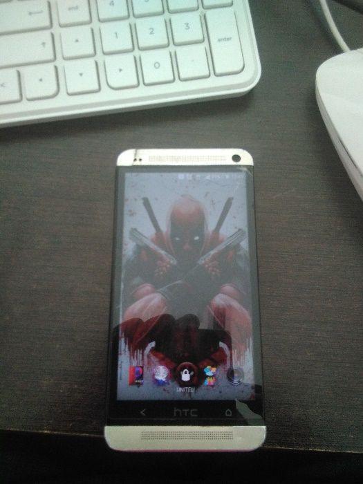 Vendo o meu telefone HTC ONE