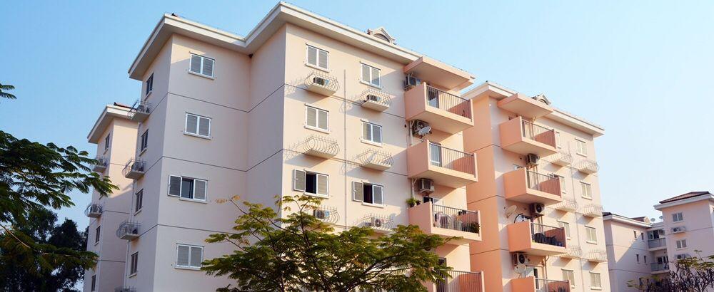 Vendemos Apartamento T3 Centralidade do Kilamba
