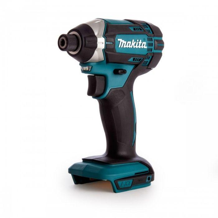-42% Ударен Акумулаторен Винтоверт Makita DTD152Z 18 V, 165 Nm , Li-