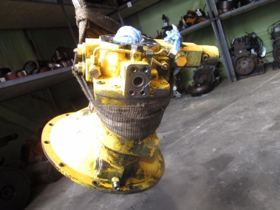 Pompa Hydromatik A8V55SR1R101FX Brasov - imagine 2