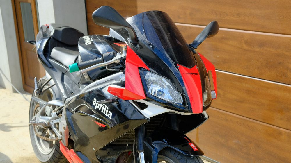 PIESE Aprilia RS125 2007 Bucuresti - imagine 5