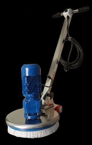 Роторная машинка для стирки ковров