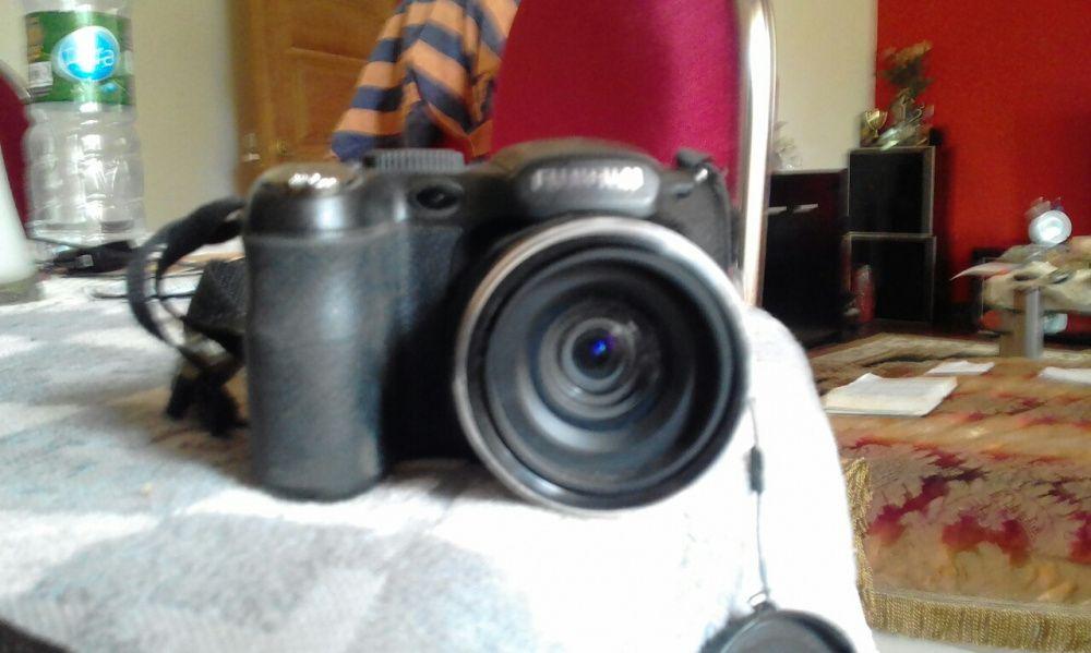 Vendo máquina fotos