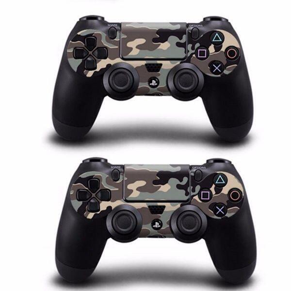 Sticker Para PS4