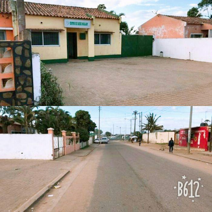 vivenda Clinica Matola