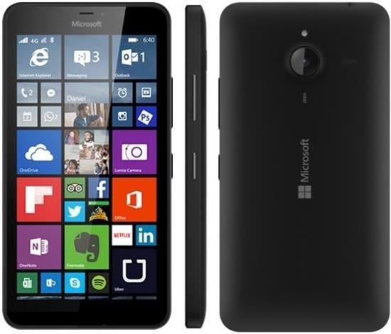 Microsoft Lumia 640 dual sim utilizat