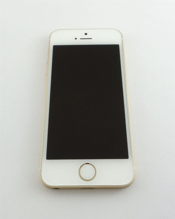IPhone 5s 64GB Gold Edition