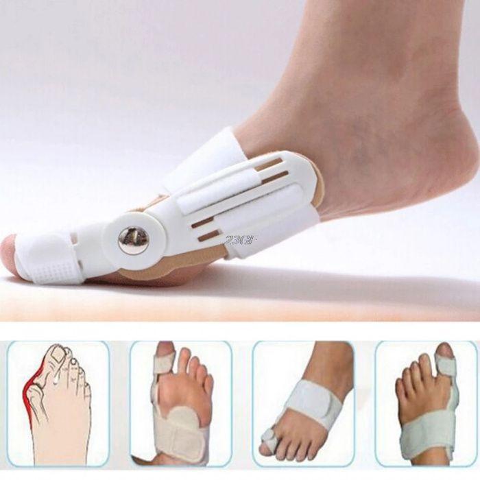 Proteza / Orteza picior.La degetul de la picior