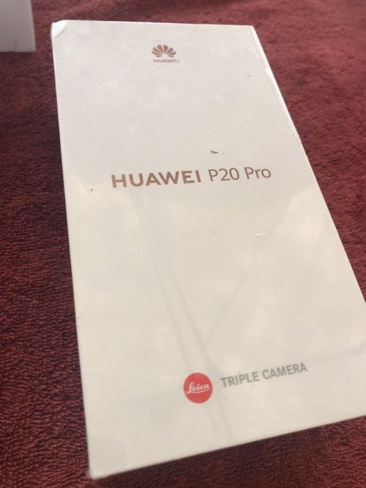 Huawei P20 Pro Duos ( Dois Cartões ) - Novos e Selados Bairro Central - imagem 1