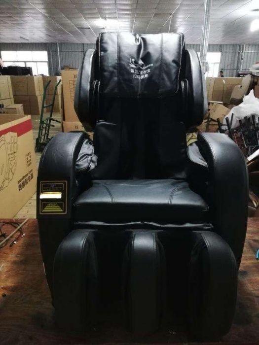 Массажные кресла. 385тыс.
