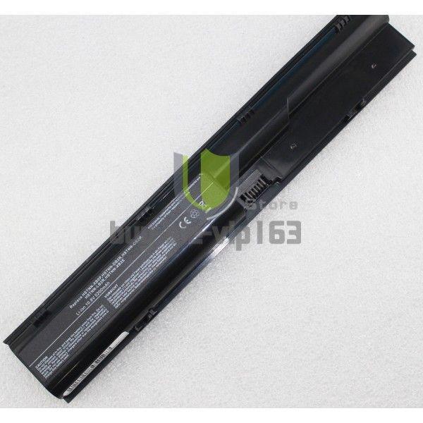 baterie noua laptop hp probook 4330s 4331s 4340s 4341s 4430s 4400mah