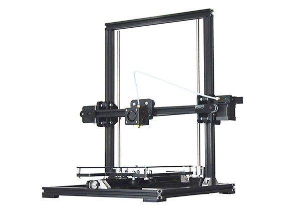 Imprimanta 3D Tronxy X-3 220 x 220 x 300mm Bucuresti - imagine 5
