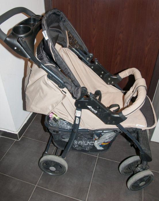 бебешка количка Hauck 2 в 1