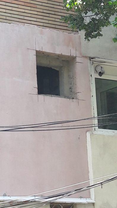 Decupaje-taiere beton, drmolari controlate prifesionale