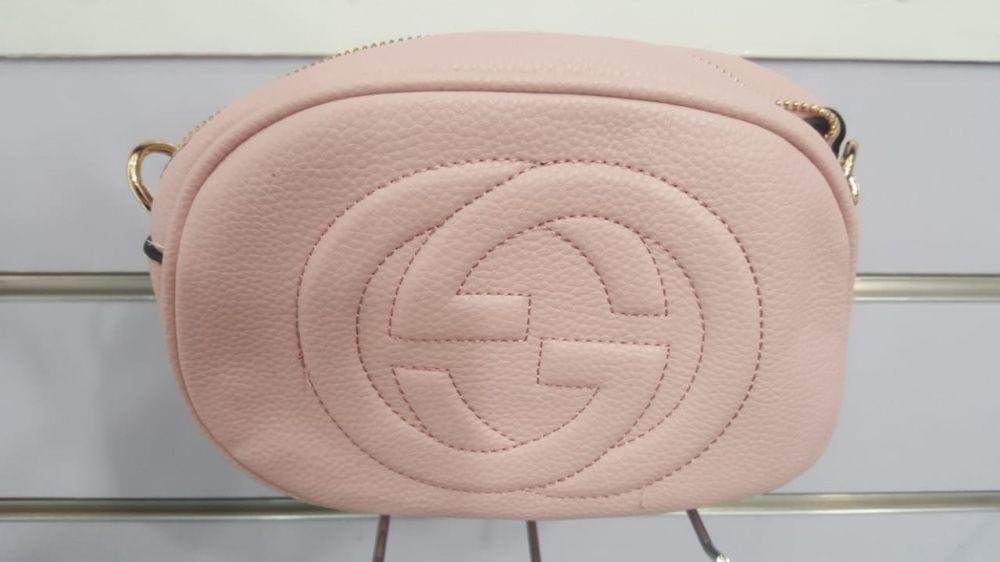 Bolsas Gucci Belt bag