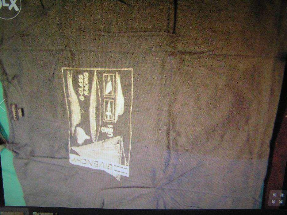tricou Givenchy original
