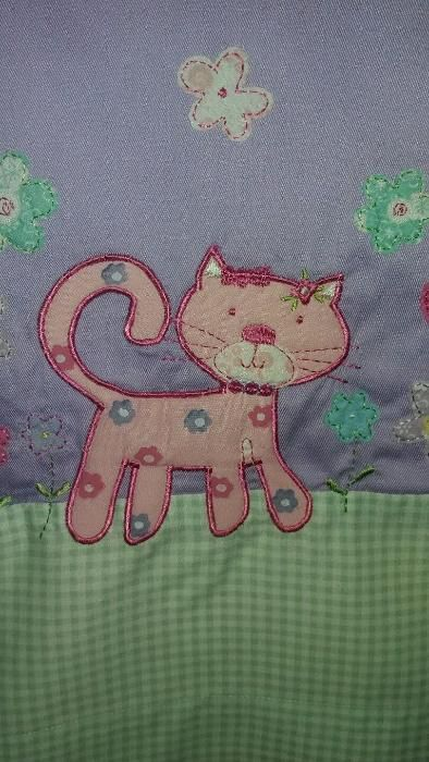 perdele-draperii Next 'my little kitten 1,35 m / 1,38