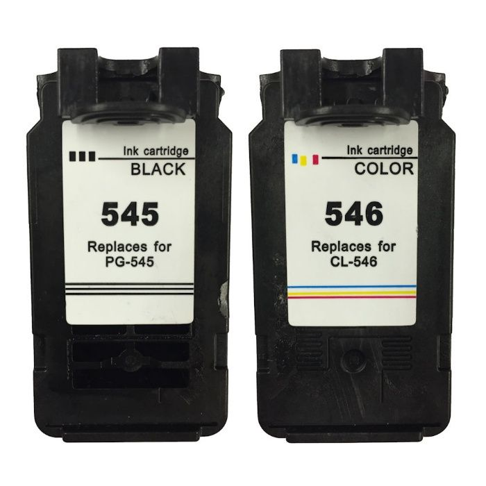 Cartus compatibil Canon PG545XL CL546XL iP2850 iP2855 MG2450 MX495