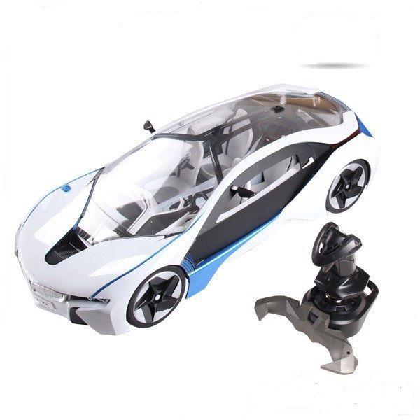 Masina BMW I8 RC