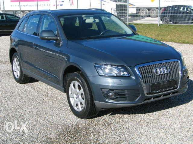 Dezmembrez Audi Q5 2008-2011 piese auto multimarca