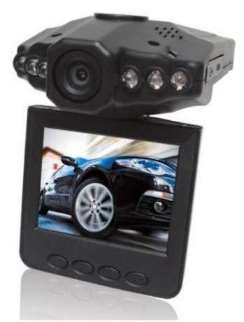 Camera video auto DVR HD