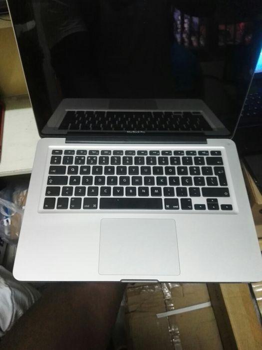 MacBook Pro 13 versão 2012 Core i7 4GB RAM 500GB HDD limpo Camama - imagem 2