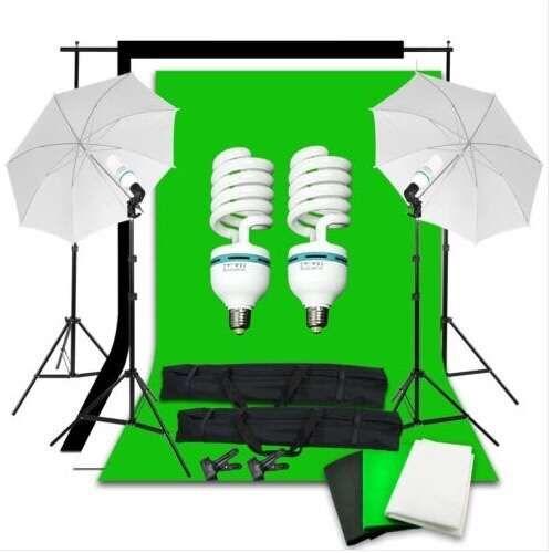 Estúdio Para Fotografia e Vídeo vendas por encomenda 50% do valor
