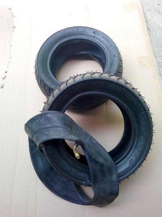 Гума гуми за ел електро електричски велосипед тротинетка триколка АТВ
