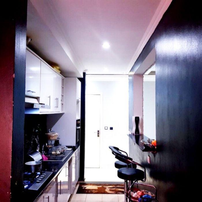 Arrendamos Apartamento T3 Condomínio Ginga Cristina em Viana