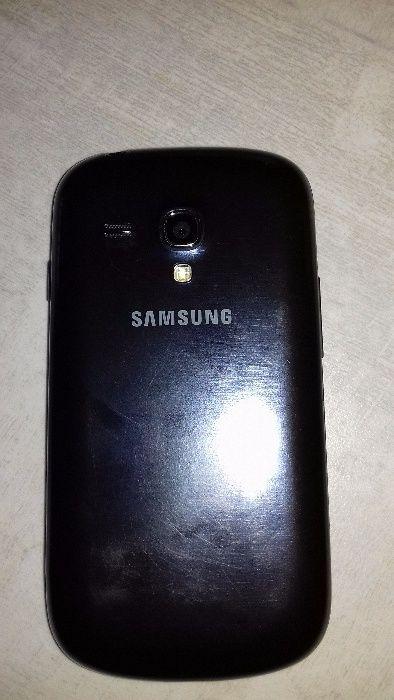 Заден панел/капак за Samsung Galaxy I8200 S III mini