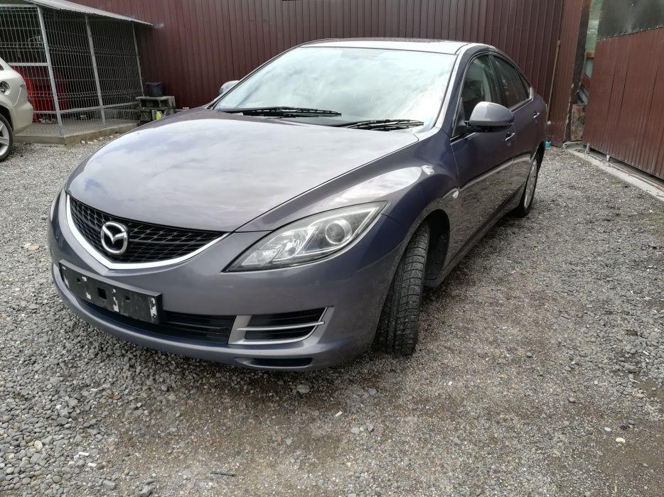 Dezmembrez Mazda 6 2009