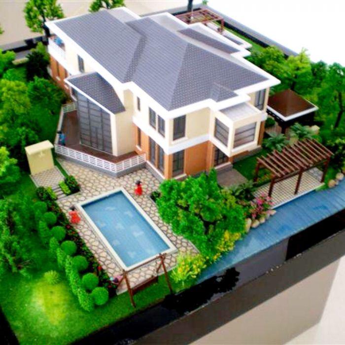 Vendemos Vivenda T4 Condomínio Residencial Paraíso