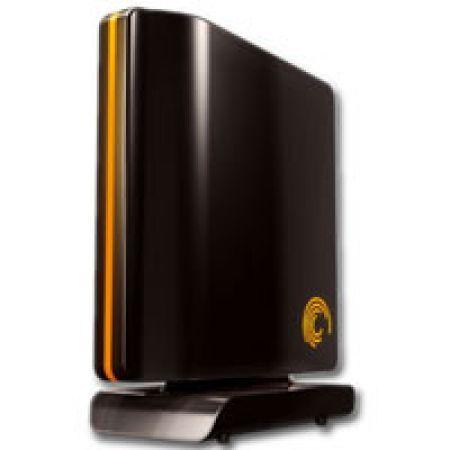 HDD extern 500GB Seagate FreeAgent Hard Disk Extern