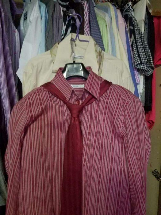 Cămăşi+cravate Dinasty 39/40
